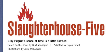 Slaughterhouse 5